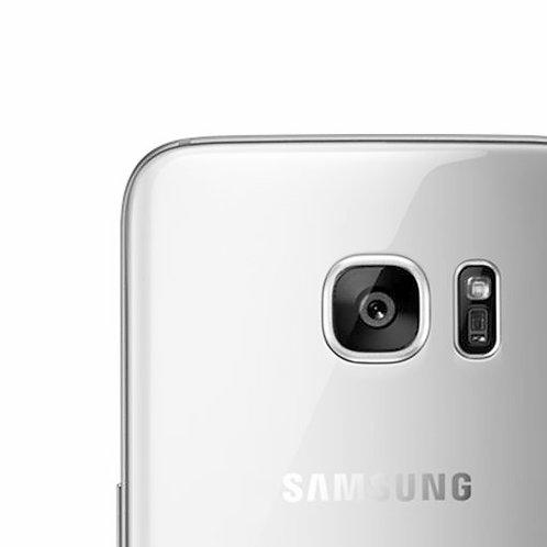 Samsung S7 Edge Kameraglas-Tausch