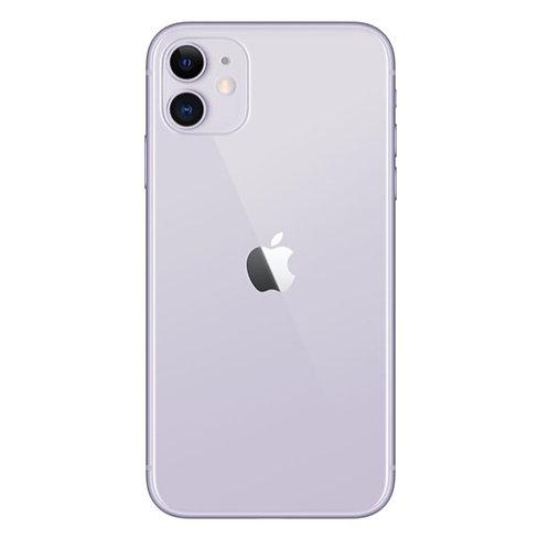 iPhone 11 Backcovertausch