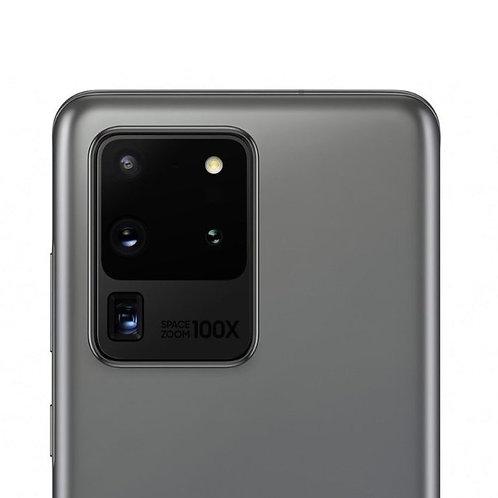 Samsung S20 Ultra Kameraglas-Tausch