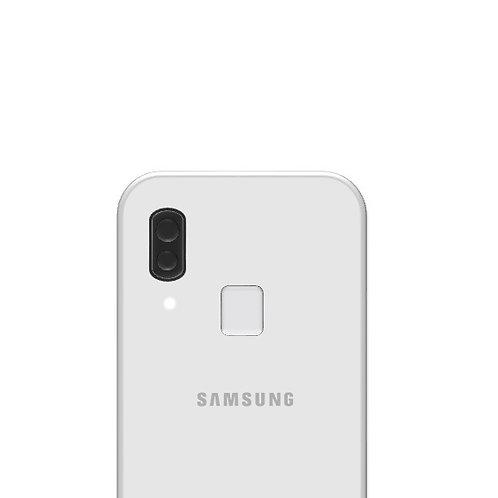 Samsung A40 Kameraglas-Tausch