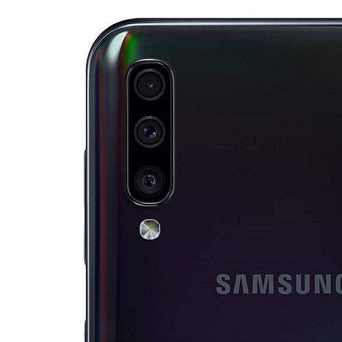 Samsung A70 Kameraglas-Tausch