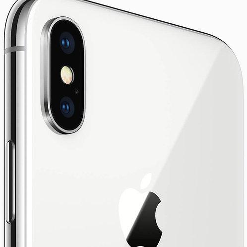 iPhone X Kameraglas-Tausch