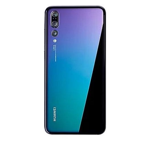 Huawei P20 Pro Backcovertausch
