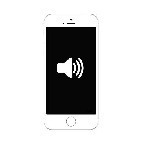 iPhone 6S+ Lautsprechertausch