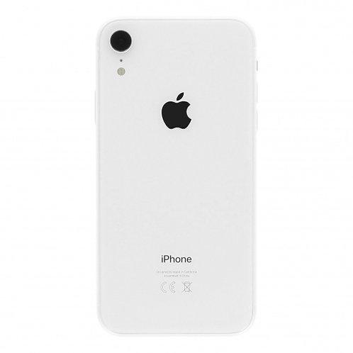 iPhone XR Backcovertausch