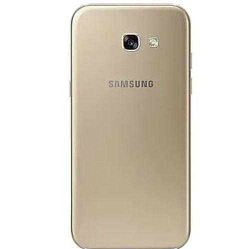 Samsung A3 (2017) Backcovertausch