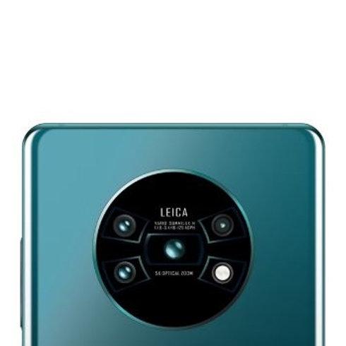 Huawei Mate 30 Pro Kameraglas-Tausch