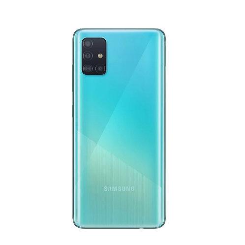 Samsung A71 Backcovertausch