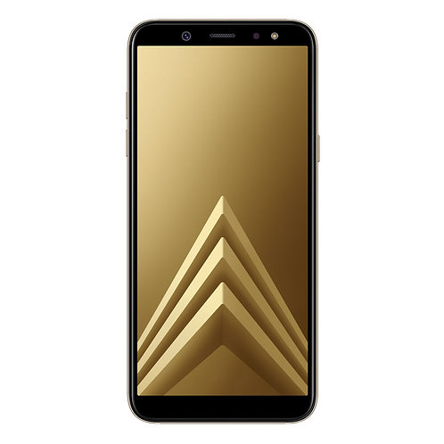 Samsung A6 Plus (2018) Displayreparatur