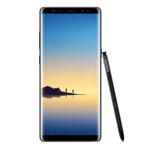Samsung Note 8 Displayreparatur
