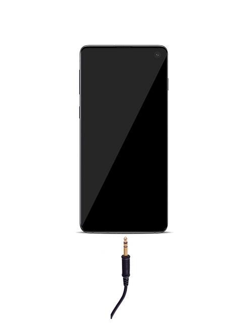 Samsung A40 Kopfhörerbuchsen-Tausch