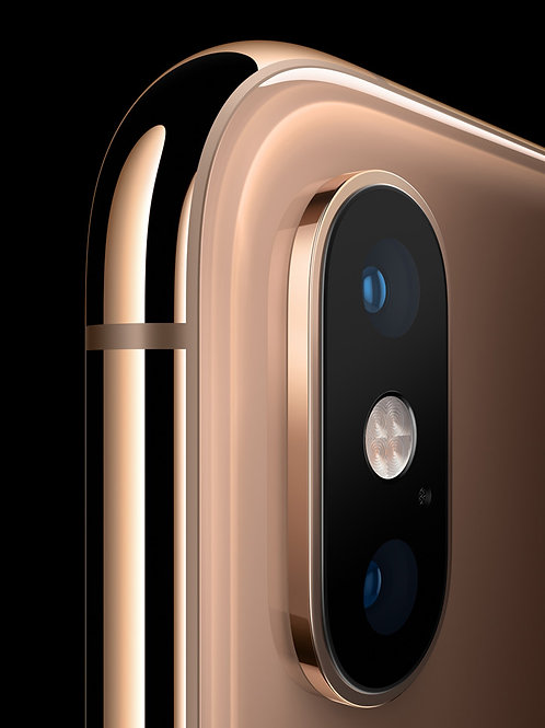iPhone XS Kameraglas-Tausch