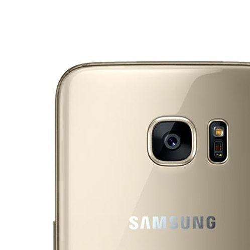 Samsung S7 Kameraglas-Tausch