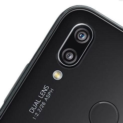 Huawei P20 Lite Kameraglas-Tausch