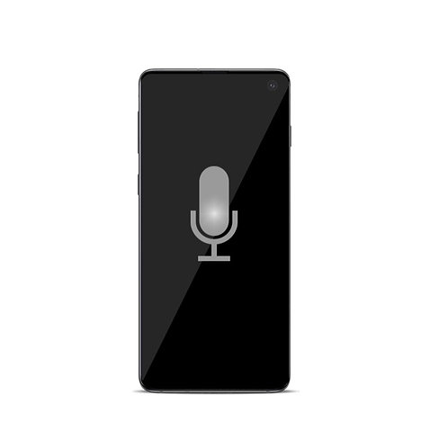Huawei P-Smart 2019 Mikrofonreparatur