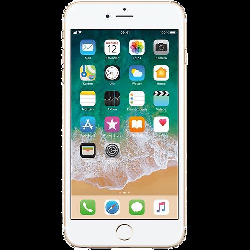 FaceBook Promo iPhone 6S Displaytausch