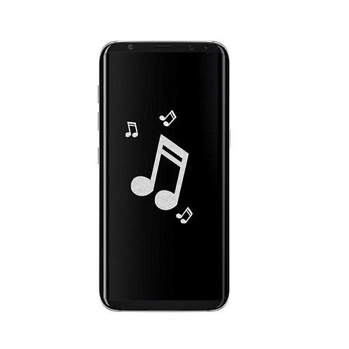 Huawei P20 Lite Lautsprechertausch