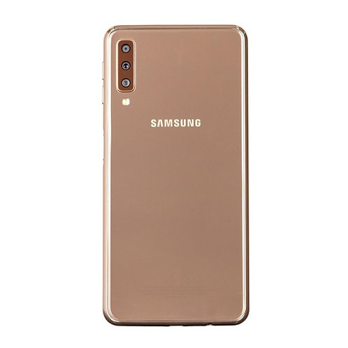 Samsung A7 (2018) Backcovertausch