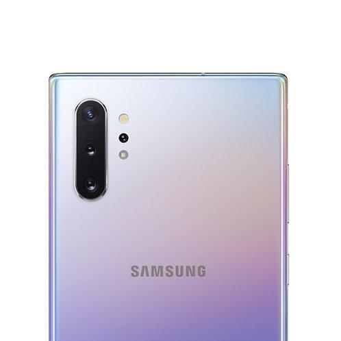 Samsung Note 10  Plus Kameraglas-Tausch