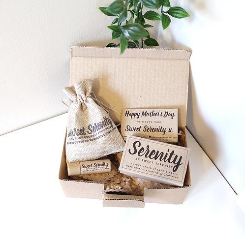 Serenity Bundle - Medium