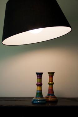 תאורה נכונה עושה הבדל ואוירה