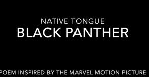 MARVEL'S - Black Panther