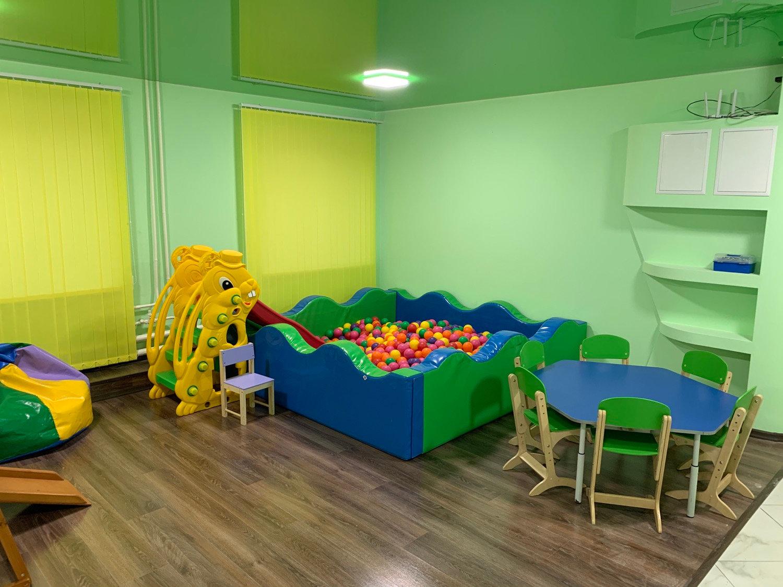 Дитяча кімната. Бронювання: 0989889886