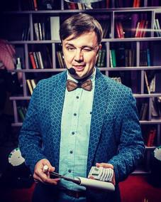 Сергей Авдиенко ведущий