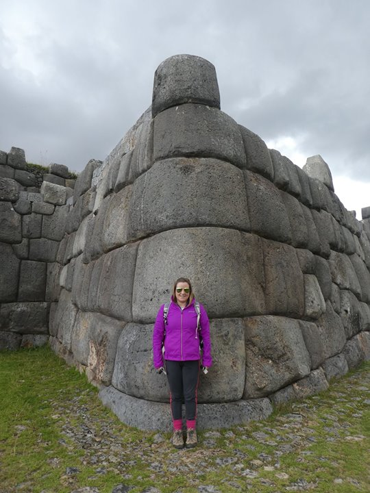 Sacsayhuaman in Cusco