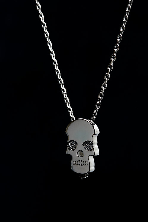 Skull M Rock U