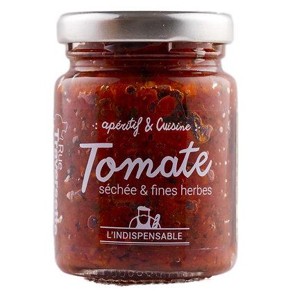 Tomate séchée & fines herbes