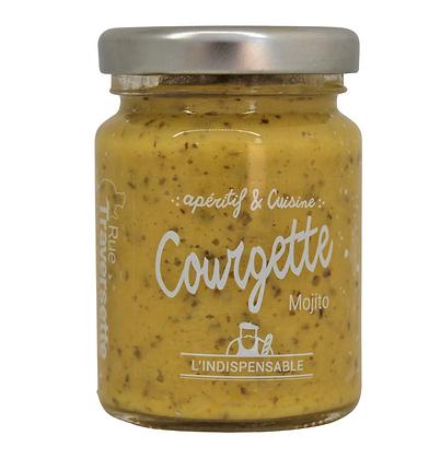 Courgette - Mojito