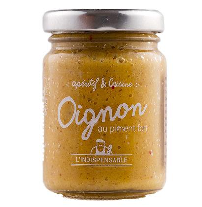 Oignon - au Piment fort