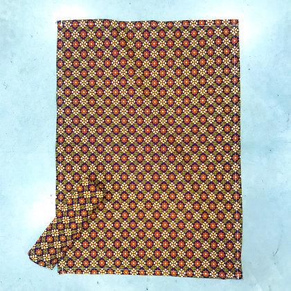 Tissu 36x50 4 couleurs au choix