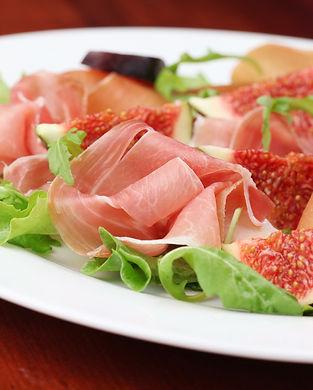 Salade jambon figues_shutterstock_641540
