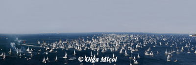 barcolana2008