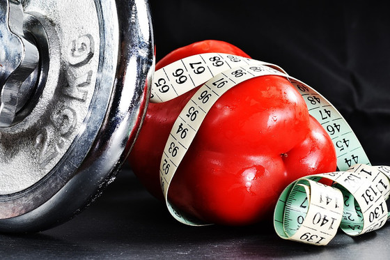 Increase Muscle Tone with Better Nutrition (for Teens)