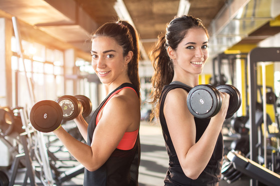 Weight Training and Teenage Girls: What You Need to Know