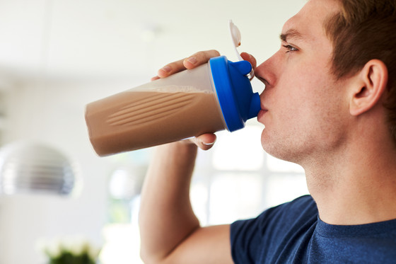 The Great Shake Debate: Should Student Athletes Drink Protein Shakes?