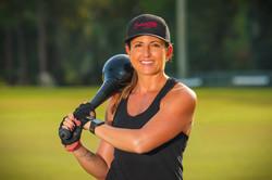 SFG Founder Melissa Pranzo