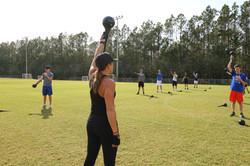 SwingFitt Training