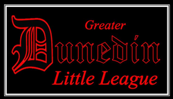 Greater Dunedin Little League