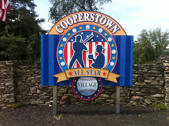 Mission Cooperstown: 3 Fundraising Ideas
