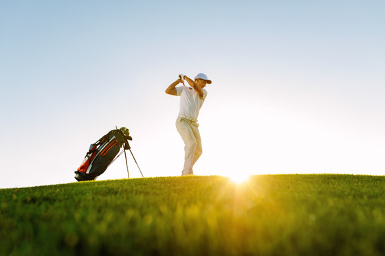 How Playing Golf Can Help You Stay Fit