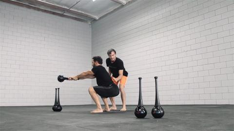 3 Reasons to give Rotational Movement Training® (RMT®) a Try
