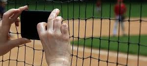 Game On: 4 Tips for Taking Videos at Your Athlete's Ballgame