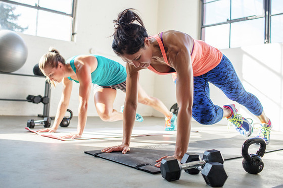 5 Exercise Wellness Trends You Need to Know About