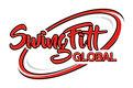 SwingFitt Global Performance Fitness Logo
