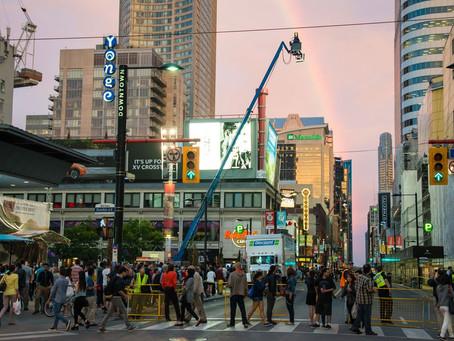 Shifting the Culture of Toronto Film & TV