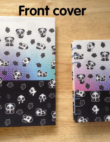 Panda Journal A6/A5